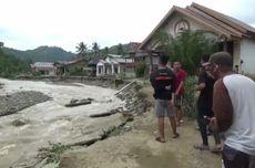 Cuaca Buruk, Lima Daerah di Polewali Mandar Rawan Banjir dan Longsor, Masyarakat Diminta Waspada