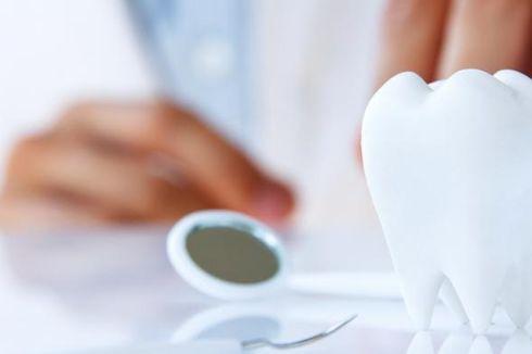 Kurangi Gula untuk Cegah Gigi Berlubang
