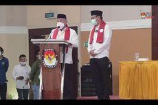 Ditetapkan sebagai Wali Kota Terpilih Depok, Idris Minta Pendukung Tidak Euforia