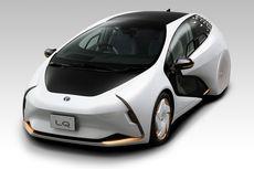 Toyota LQ, Mobil Konsep yang Ciptakan Ikatan Emosional dengan Pengemudinya