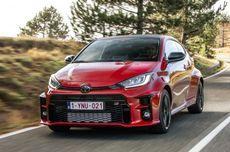 Toyota GR Yaris Siap Meluncur di Thailand, Harga Rp 1,2 Miliar