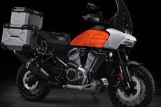 Harley-Davidson Mau Jualan Motor Adventure dan Naked