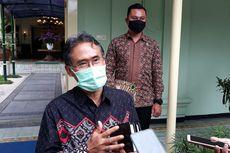 Aksi Nyata UGM Bantu Pemerintah Tangani Pandemi Covid-19