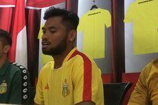 Tersangkut Masalah Hukum, Saddil Ramdani Terancam Dipecat Bhayangkara FC