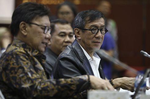 Jokowi Setuju Dewan Pengawas KPK, Anggotanya Dipilih Presiden