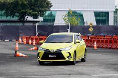 Makin Lincah, Ini Rahasia Ubahan Radius Putar Toyota Yaris Facelift