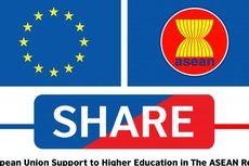 Khusus S-1, Beasiswa ASEAN Gelombang Dua Dibuka 1 September!