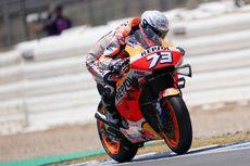 Sanjungan Bos Honda Bantu Angkat Mental Alex Marquez Jelang MotoGP Ceko