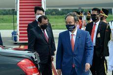 Mengenal Motif Batik Megamendung yang Ada di Masker PM Jepang