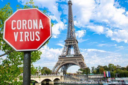 Update Corona Dunia 26 Oktober: 43,3 Juta Orang Terinfeksi | 52.010 Kasus Baru di Perancis