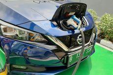 Adu Mobil Listrik Nissan Leaf dan Hyundai Kona EV, Siapa Lebih Irit?