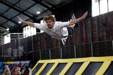 Maksimal 2000 Penonton Boleh Saksikan Langsung Kontes Senam Internasional