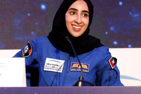 Berusia 28 Tahun, Inilah Astronot Perempuan Pertama dari UEA