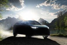 Subaru Solterra, Mobil Listrik Perdana yang Bakal Meluncur 2022