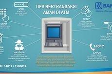 Meski Tak Terima SMS Notifikasi, Nasabah BRI Tetap Harus Ganti Kartu ATM