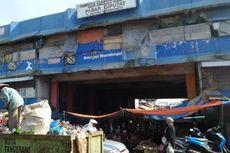 Polisi Tangkap Satu Preman yang Minta THR ke Pedagang di Pasar Ciputat