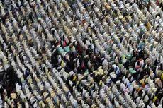 ICW: Hentikan Monopoli Penyelenggaraan Haji oleh Kemenag
