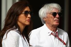 Ingin Tambah Anak meski 89 Tahun, Bernie Ecclestone Ungkap Rahasia Tetap Kuat