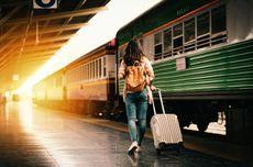 Perjalanan Jarak Jauh, Pilih Naik Bus atau Kereta?