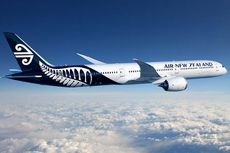 Air New Zealand Mulai Penerbangan Tanpa Karantina ke Brisbane, Australia