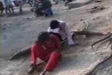Korban Pemerkosaan di India Diikat, Diarak dan Dipukuli Warga Desa