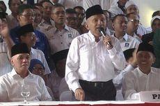 Amien Rais: Cuma Prabowo yang Berani Melawan Intervensi Amerika