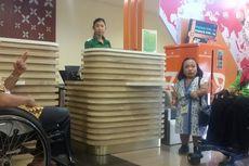 Upaya Agar Bandara YIA Kulon Progo Ramah Bagi Penyandang Disabilitas