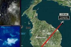 Tim SAR Vietnam Tak Temukan Reruntuhan MH370