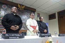 Natal 2019, Keuskupan Agung Jakarta Soroti Lunturnya Kebersamaan di Indonesia