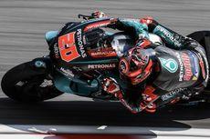 Rossi Berharap Quartararo Jadi Juara Dunia Segera