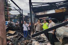 Korsleting Listrik Jadi Penyebab Kebakaran yang Tewaskan Penghuni Indekos di Banjarmasin