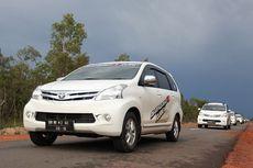 Toyota Janji Serap Masukan untuk Pengembangan Avanza