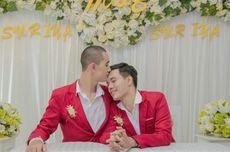 Mempelai Gay Thailand Terima Permintaan Maaf Netizen Indonesia, tapi Tetap Sakit Hati