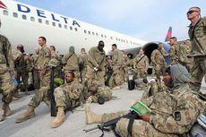 Seluruh Tentara AS di Afghanistan Bakal Ditarik pada 11 September