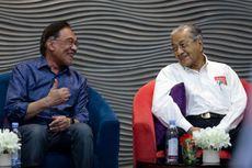 PM Malaysia Mahathir Bakal Mundur Setelah November