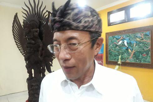 WN Jepang Positif Corona Sepulang dari Bali, Dinkes Kesulitan Lacak Tempat Menginap