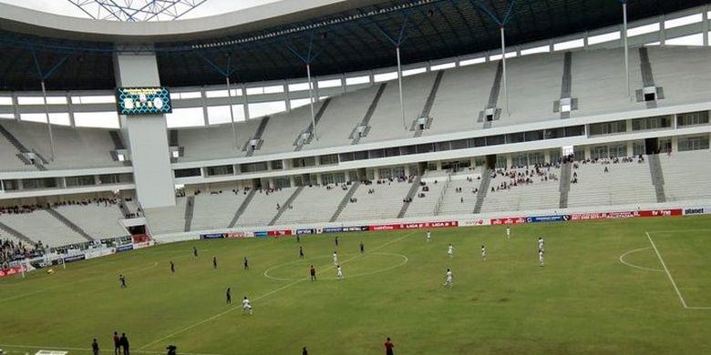 Stadion Batakan, Balikpapan