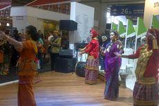 Indonesia Masuk Peserta Terbaik di ITB Berlin