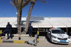 Bandara Libya Diserang Roket, 4 Warga Sipil Terluka