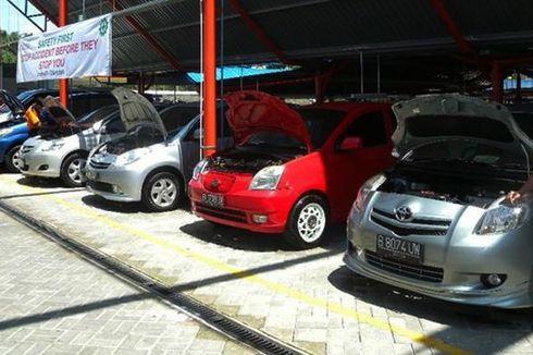 Mobil88 Mulai Panen Penjualan Mobil Bekas
