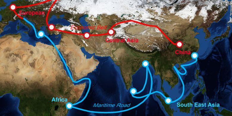 blog strategi perdagangan harian sistem perdagangan utama