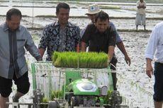 Pemerintah Gelontorkan Rp1,14 Triliun untuk Pertanian Sumut