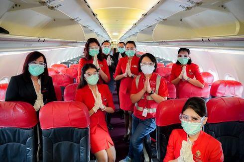 AirAsia Terbang Kembali, 19.000 Tiket Terjual dalam 1 Bulan