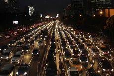 Segera Terbit, Perpres untuk Atasi Kemacetan Jakarta
