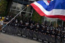 Bara Perseteruan Politik Thailand yang Tak Kunjung Padam...