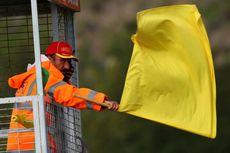 Daftar Regulasi Baru MotoGP 2021, Ada Bendera Kuning