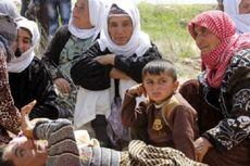 ISIS Bebaskan 216 Tawanan Yazidi