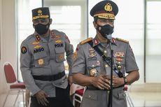 Kabareskrim: Seorang Polisi yang Jadi Terlapor Kasus Unlawful Killing Laskar FPI Meninggal Dunia