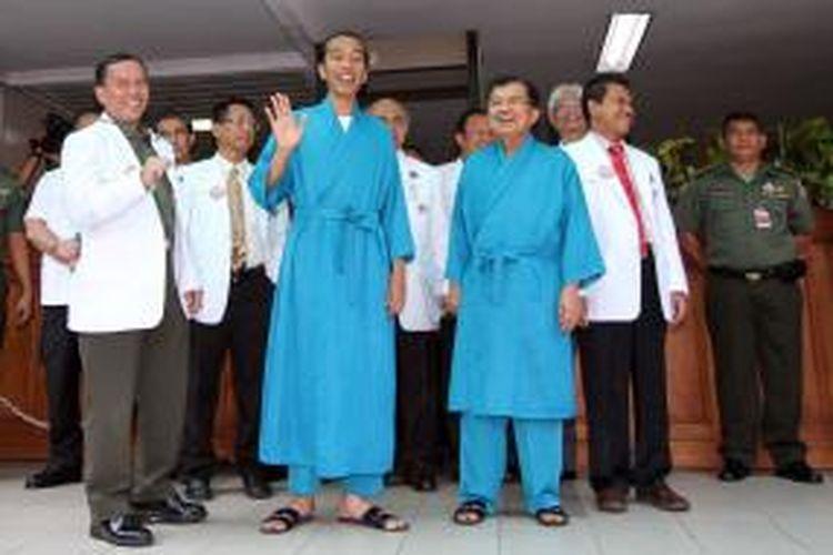 47 Gambar Rumah Sakit Gatot Subroto HD Terbaik