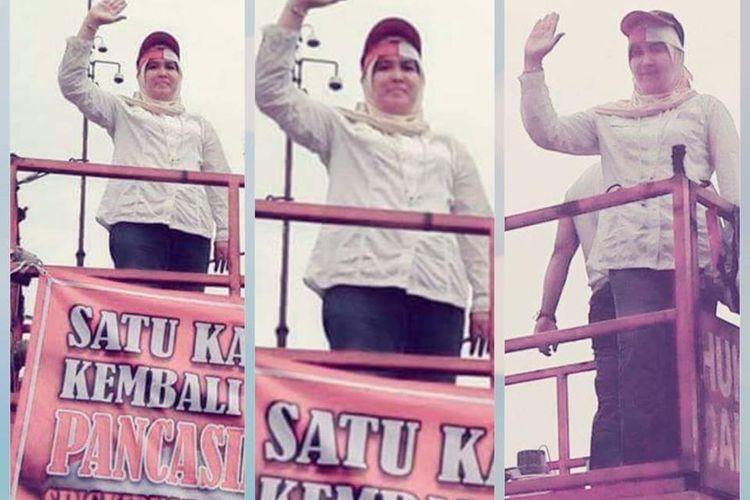 Asma Dewi